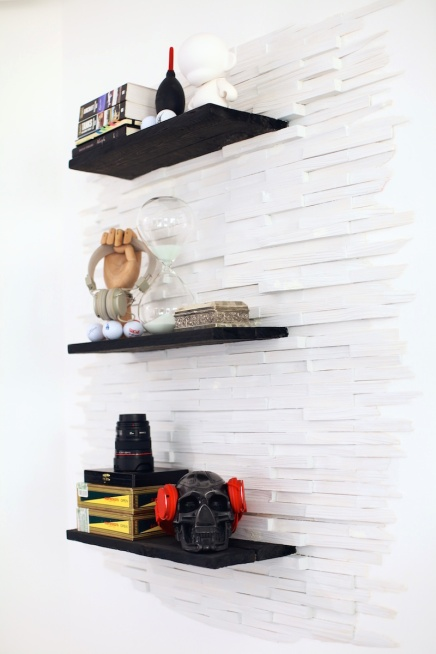 Wall Shelf (2) 5