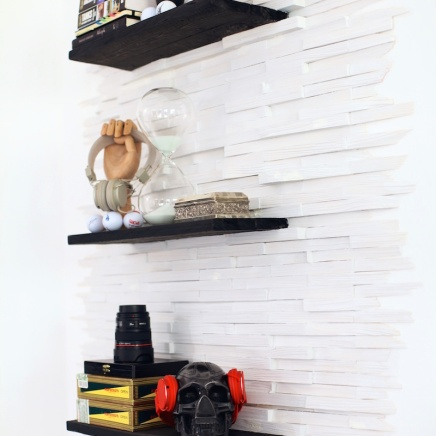 Wall Shelf (2) 5