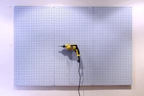 Peg Wall   7